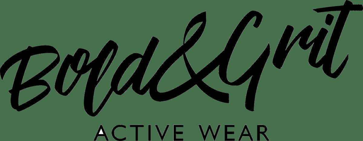 Bold & Grit logo