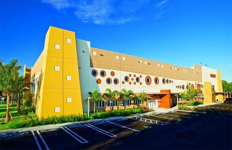 Miami Springs Recreational Center